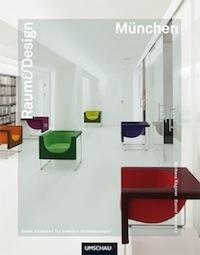 Titelseite Raum & Design