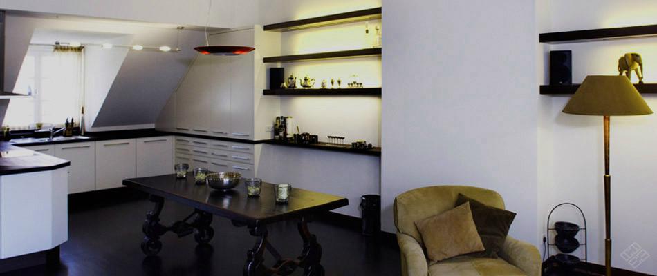 Atelier Minarik: Interior Design im Wohnbereich