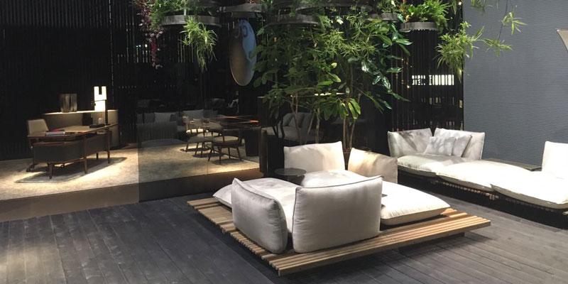 minarik targi meblowe w mediolanie r d o inspiracji dla architekt w wn trz minarik. Black Bedroom Furniture Sets. Home Design Ideas